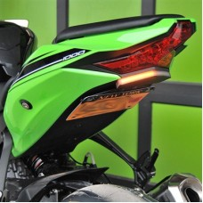 New Rage Cycle 2016+ Kawasaki ZX10R Fender Eliminator Kit