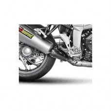 Akrapovic Carbon Fiber Heat Shield BMW K1300S / K1300R 2009-2015