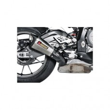 Akrapovic Carbon Fiber Heat Shield BMW S1000RR / S1000R