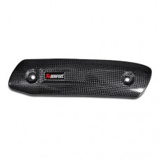 Akrapovic Carbon Fiber Heat Shield Ducati Scrambler / Monster 797