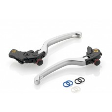 Rizoma 3D Brake Lever for the BMW  R1200R  RnineT  and R1200GS/Adventure