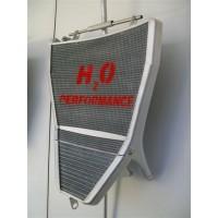 Galletto Radiatori (H2O Performance) Oversized WSBK Radiator and Oil Cooler kit For Aprilia RSV4
