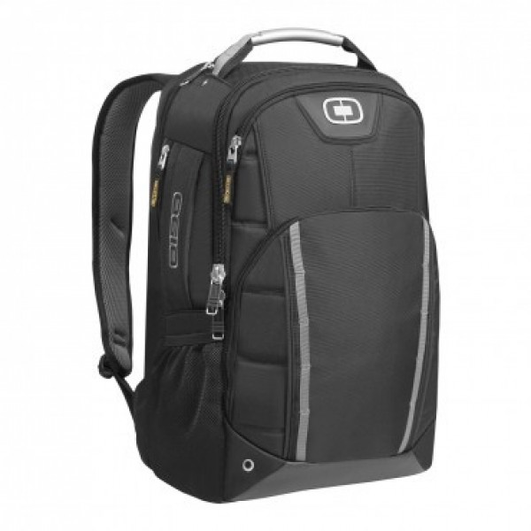 Ogio Axle Pack - Black
