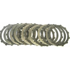 EVR Replacement Clutch plates for Ducati's with Wet Clutches