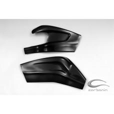 CARBONIN CARBON FIBER SWINGARM PROTECTORS FOR BMW S1000RR (2009-18)