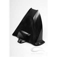 CARBONIN CARBON FIBER REAR FENDER FOR BMW S1000RR (2009-18) (OE style)