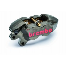 Brembo Racing 40mm Axial Monobloc Racing Calipers