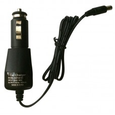 EarthX 12V Car Adapter Cable for Recharging Jump Pack