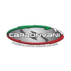 CARBONVANI - DUCATI 899 PANIGALE LICENCE PLATE FOR U.S.A