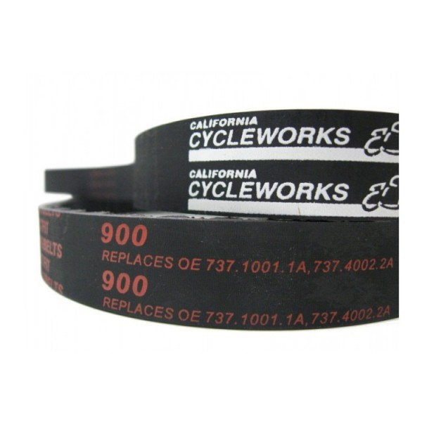 CA Cycleworks ExactFit Timing Belts for Ducati 900  907  ST2