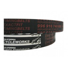 CA Cycleworks ExactFit Timing Belts for Ducati 748  851  888  916  996