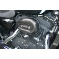 CARBONDRY - CARBON DRY AIR CLEANER COVER FOR HARLEY DAVIDSON SPORTSTER