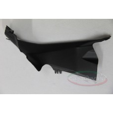 CARBONVANI - DUCATI 1199 PANIGALE CARBON FIBER LH AIR DUCT COVER