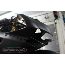 CARBONVANI - DUCATI 1199 PANIGALE CARBON FIBER HEADLIGHT FAIRING - ROAD VERSION