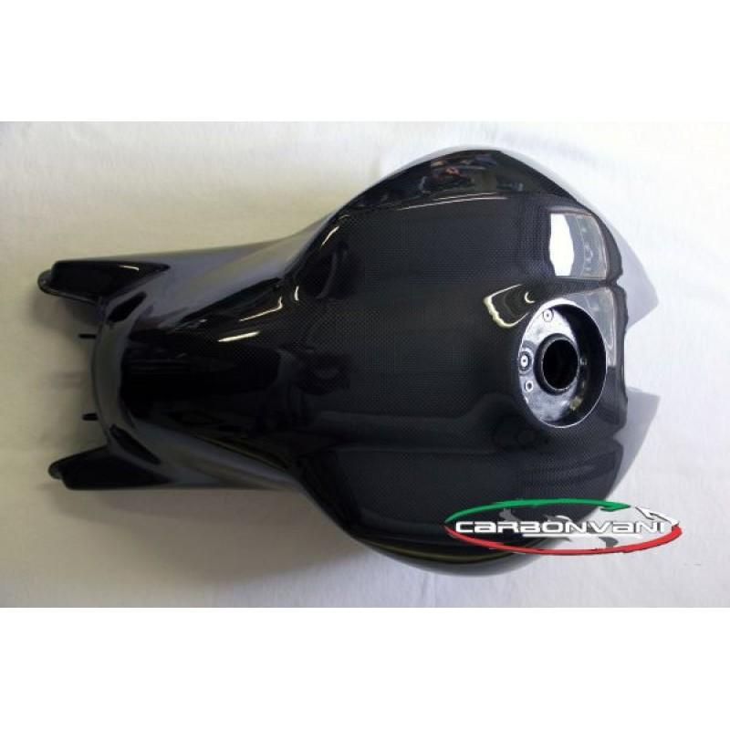 Carbon Fiber Parts For Ducati Motorcycles