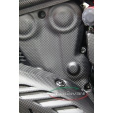 CARBONVANI - DUCATI MONSTER 821 / 1200 CARBON FIBER UPPER TIMING BELT COVER