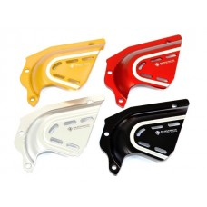 Ducabike Contrast Cut Sprocket Cover for Ducati Scrambler and Monster 821/797