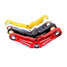 Ducabike Timing Belt Cover for the Ducati Scrambler  Monster 696/796  and Hypermotard 796