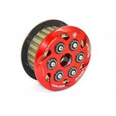 Ducabike 6 Spring Racing Edition Wet Slipper Clutch for the Ducati 899 Panigale