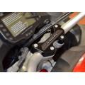 Ducabike Billet Handlebar Clamp for the Ducati 15+ Multistrada 1200