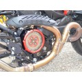 Ducabike Hydraulic Clutch Conversion Kit for the 2015-2017 Ducati Monster 821 (2015-2016 in Europe)