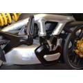 Ducabike Billet Swingarm Protector Kit for Ducati XDiavel