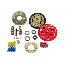 Ducabike 4 Spring Racing Dry Slipper Clutch for Ducati