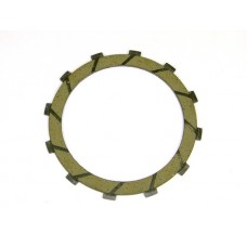 Ducabike Dry Clutch Friction Plate  EVO Kevlar  STREET/SPORT