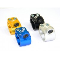 Ducabike Type 2 Ohlins Steering Damper Clamp for Ducati 749/999,  Streetfighter 1098 and Certain Damper kits