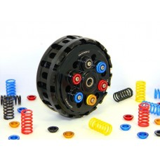 Ducabike 6 Spring Special Edition Dry Slipper Clutch for Ducati