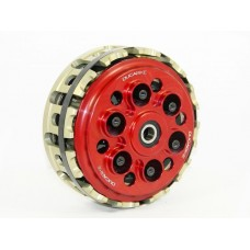 Ducabike 6 Spring Dry Slipper Clutch for Ducati