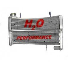 Galletto Radiatori (H2O Performance) Oversized Racing Radiator kit For Ducati S4