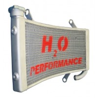 Galletto Radiatori (H2O Performance) Original Size Racing Radiator kit For Ducati S4