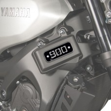 Barracuda Frame Cover for the Yamaha XSR 900 (2015-2016)