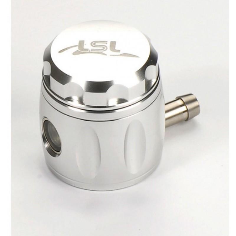 LSL Billet 20ml Small Size Brake or Clutch Fluid Reservoir
