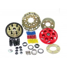 Ducabike 6 Spring Racing Dry Slipper Clutch for Ducati