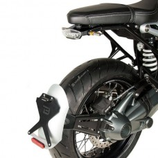 Barracuda Licence Plate 'Side Classic' for the BMW R nineT (2014-2016)