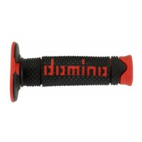 Domino A260 Off Road DSH (Dual Soft Hand) Diamonte Grips