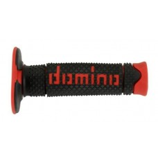 Domino A260 Off Road DSH (Dual Soft Hand) Grips