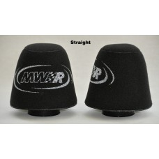 MWR Racing Universal  Conical Pod Air Filters