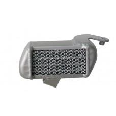 Galletto Radiatori (H2O Performance) Oil Cooler kit For Honda Moto3