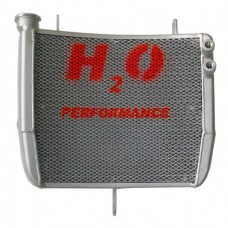 Galletto Radiatori (H2O Performance) Oversized Racing Radiator kit For Honda Moto3