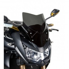 Barracuda Aerosport Windshield 'R Version' for the Kawasaki Z 750 R (2011-2015)