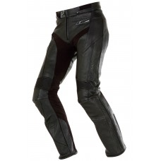 RS Taichi 817 Boots Out Vented Leather Pants