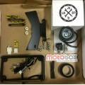 Motobox Race Bike to Street Lighting Kit