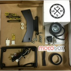 Motobox Race Bike to Street Lighting Kit
