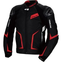RS Taichi GMX Arrow Vented Leather Jacket