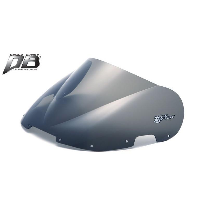 Zero Gravity Racing Windshields for the Suzuki GSXR 750