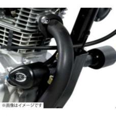 R&G Racing (Aero style) Frame Sliders  Honda CBF125 '09-