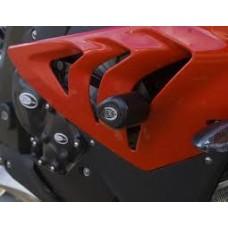 R&G Racing (Aero style) Frame Sliders  Ducati Desmosedici 08 on